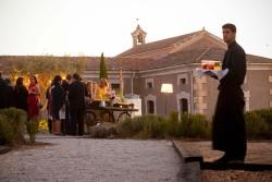 Bienvenida al Palacio Santa Cristina