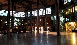 Conferencias en AZ Azkuna Zentroa