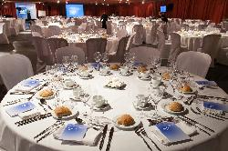 Cenas y comidas de empresa en AZ Azkuna Zentroa