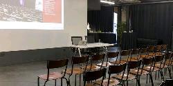 Presentaciones en AZ Azkuna Zentroa