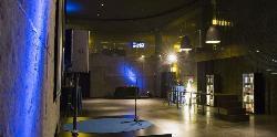 Espacio para eventos corporativos en AZ Azkuna Zentroa
