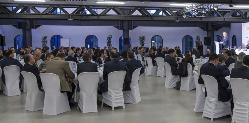 Congresos en AZ Azkuna Zentroa