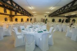 Banquetes en AZ Azkuna Zentroa