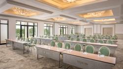 Guadaiza total Escuela en The Westin La Quinta Golf Resort & Spa
