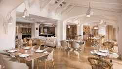 Restaurante Sunsa en The Westin La Quinta Golf Resort & Spa