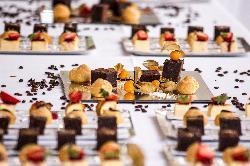 Menú banquetes The Westin La Quinta Golf Resort & Spa