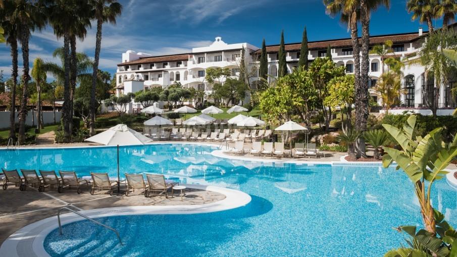 Piscina The Westin La Quinta Golf Resort & Spa