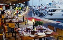 Restaurante Bruno en Islas Baleares