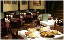 Restaurante La Gloria