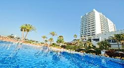 Hotel THB Torrequebrada class en Provincia de Málaga