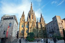 Vacaciones de Semana Santa en Barcelona