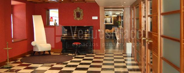 Hotel Restaurante Lupa