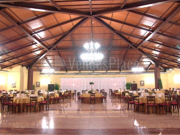 Interior 2 en Cortijo La Tijera