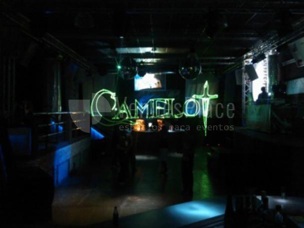 Club Camelot Conciertos y fiestas