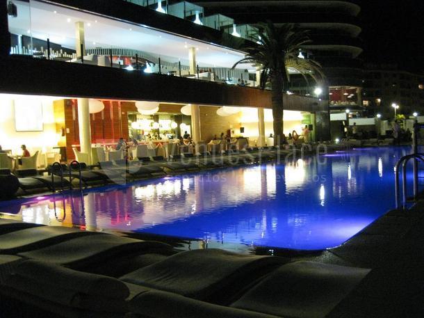 Exterior 2 en Gran Hotel Sol y Mar