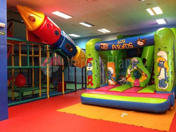 Locales para fiestas infantiles para eventos en provincia for Locales para cumpleanos en sevilla