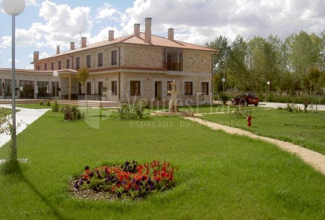El Prado de Las Merinas