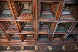 Interior 16 en Palau Balmes