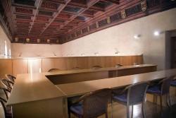 Interior 14 en Palau Balmes