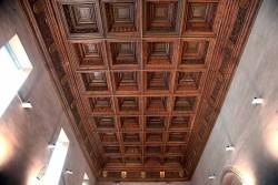 Interior 18 en Palau Balmes