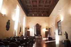 Interior 8 en Palau Balmes