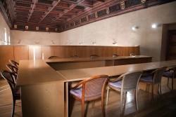 Interior 10 en Palau Balmes