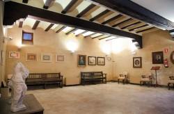 Interior 24 en Palau Balmes