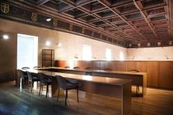 Interior 9 en Palau Balmes