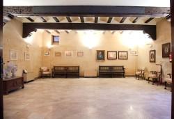 Interior 25 en Palau Balmes