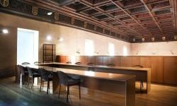 Interior 3 en Palau Balmes