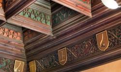 Interior 7 en Palau Balmes