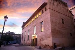 Exterior 4 en Palau Balmes