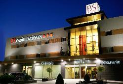 Hotel BS Capitulaciones en Provincia de Granada