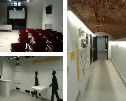 Sala Interact