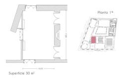 Plano y ubicación