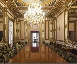 Salón Luis XV