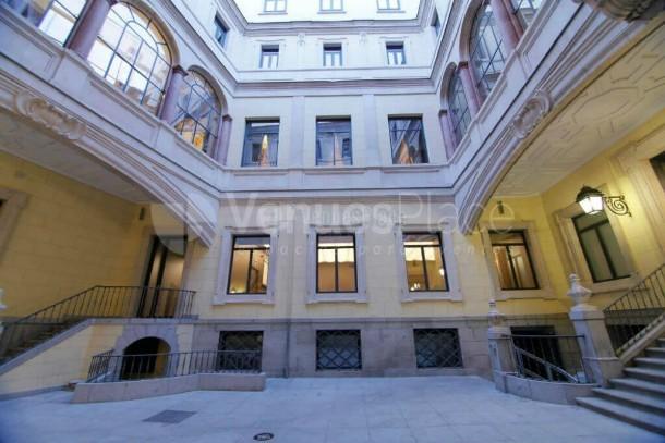 Exterior 2 en Palacio de Santoña