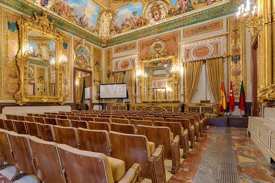 Interior 17 en Palacio de Santoña
