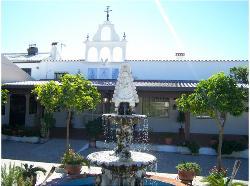 Restaurante Rociero Bodegon de la Blanca Paloma
