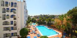 Hotel Pyr Marbella en Provincia de Málaga