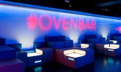 Fiestas de empresa en Oven Club Centro