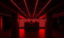 Producciones audiovisuales en Oven Club Centro