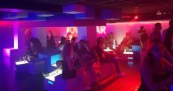 Cóctel en Oven Club Centro