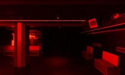 Rodajes de cine y televisión en Oven Club Centro