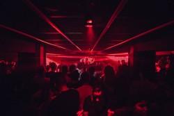 Fiestas en Oven Club Centro