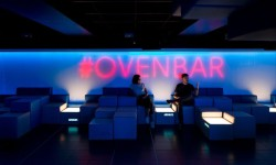 Eventos en Oven Club Centro