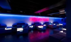 Fiestas privadas en Oven Club Centro