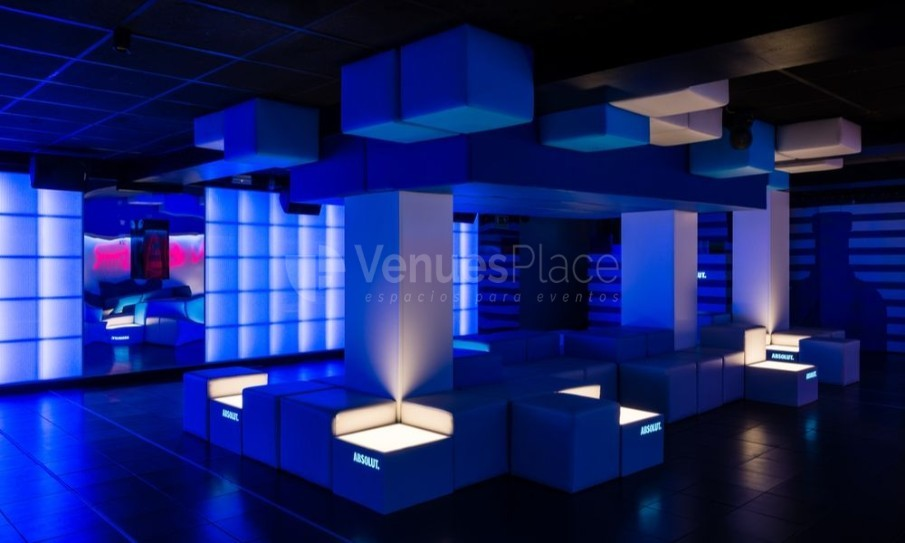 Espacios exclusivos en Oven Club Centro