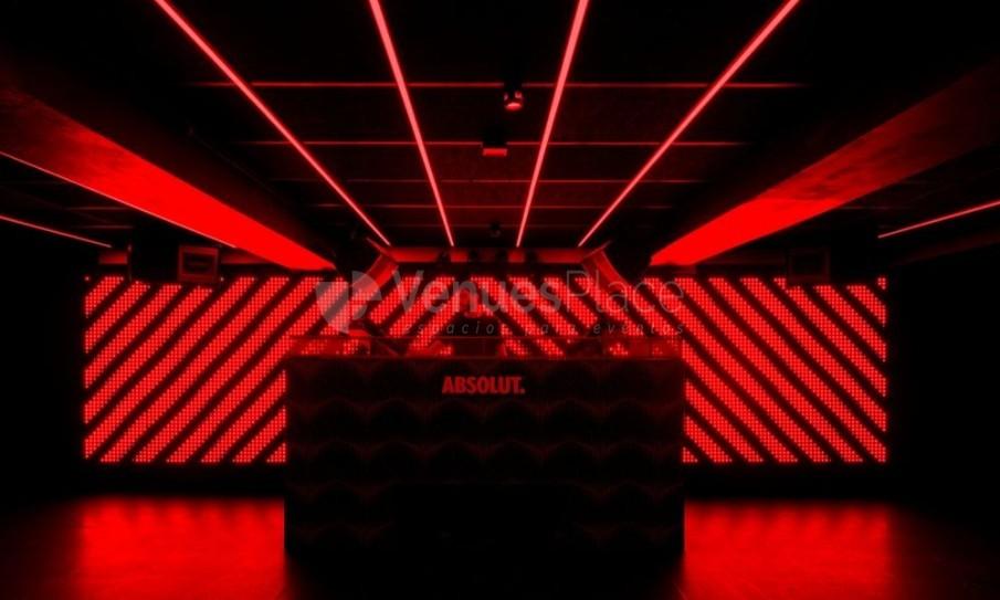 Música en Oven Club Centro