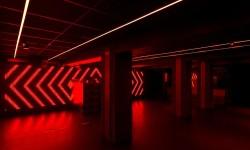 Eventos corporativos en Oven Club Centro